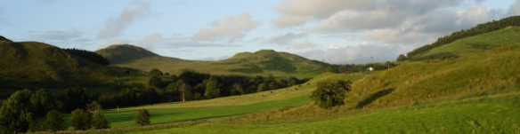 Upper valley hills_