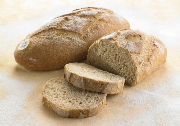 Organic Brown Bread