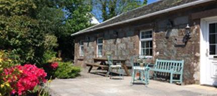 Braefoot cottage